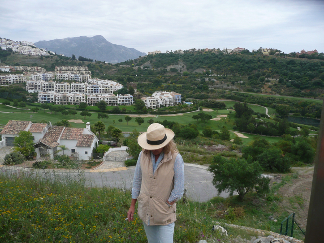 Landscape & Garden Design- Marbella- Cristina Moreno Salamanca