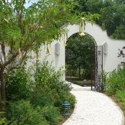 Bottanicca Landscape Architectes  Studio, Garden Design