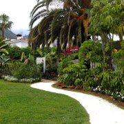 Garden design Marbella Landscape Architects