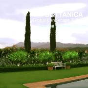 Cristina Moreno Salamanca Paisajista- Marbella