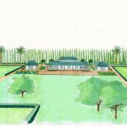 Bottanicca, Cristina Moreno Salamanca Paisajista Landscape Architect Garden Design