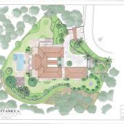Cristina Moreno Salamanca Paisajista, Landscape Architect Garden Design
