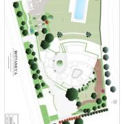Cristina Moreno Salamanca Paisajis, Landscape Architect Garden Design