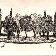 Bottanicca Landscape Architects Studio Cristina Moreno Salamanca y Jorge Barceló Paisajistas