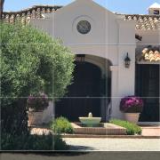 La Zagaleta, Benahabís, Bottanicca Landscape Architects Studio in Marbella, Costa del sol, Sotogrande Arquitectos Paisajistas, Diseño de Jardines en Marbella