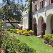 Cristina Moreno Salamanca Paisajista, La Zagaleta Garden Design,  Marbella, Bottanicca Landscape Architects Studio, Jorge Barceló Paisajista