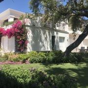Garden Design Marbella