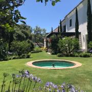 Estudio de Paisajismo en Marbella