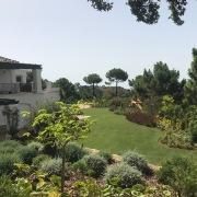 La Zagaleta, Garden design, Cristina Moreno Salamanca Paisajista Marbella, Bottanicca Landscape Architects Studio, Jorge Barceló Paisajista