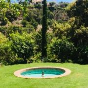 Landscape Architects , Estudio de Paisajismo en Marbella, Diseño de fuentes cascadas estanques piscinas SPA