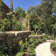 La Zagaleta, Garden design,  Diseño de Muros, Estudio y diseño de taludes, Cristina Moreno Salamanca Paisajista Marbella, Bottanicca Landscape Architects Studio, Jorge Barceló Paisajista