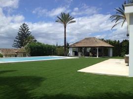 Landscape Architect- Garden Design- Urb. Marbella Sierra Blanca