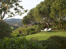Diseño de jardines en Marbella, Arquitectos Paisajistas en Marbella, Landscape Architects studio in Marbella Sotogrande Costa del Sol, Diseño de Piscinas, Diseño Pool House, Cristina Moreno Salamanca y Jorge Barcelo paisajistas