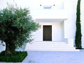 Cristina Moreno Salamanca Landscape Architect- Garden Design- Marbella